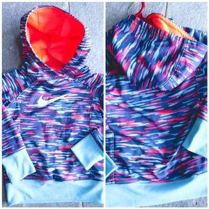 Girls Nike 4t Sweatshirt